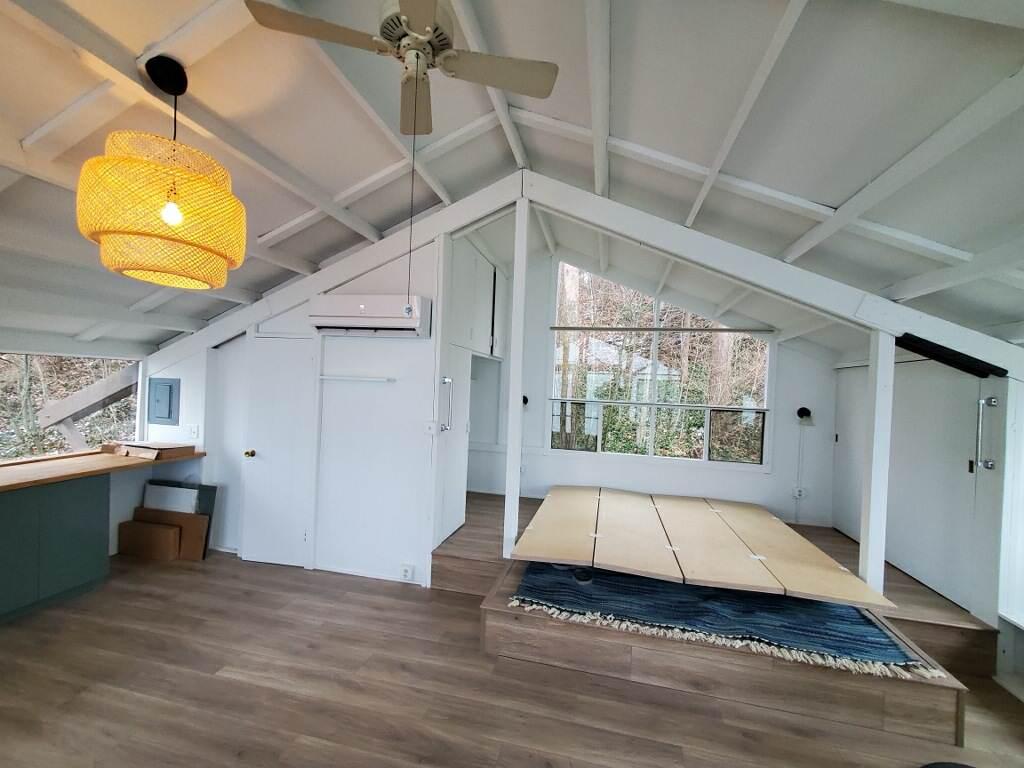 Beach Cottage Studio