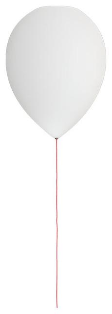 Balloon Ceiling Lamp.