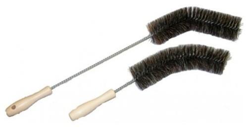 """Noodle Flexible Brush, 17"""" lengthx2.5"""" dia.x8"""""""