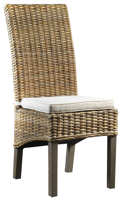 Aglio Natural Rattan Chair With Cushion Asian Dining  : asian dining chairs from www.houzz.co.uk size 390 x 640 jpeg 90kB
