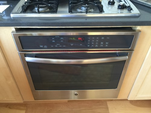 Whirlpool Double Oven Installation Instructions