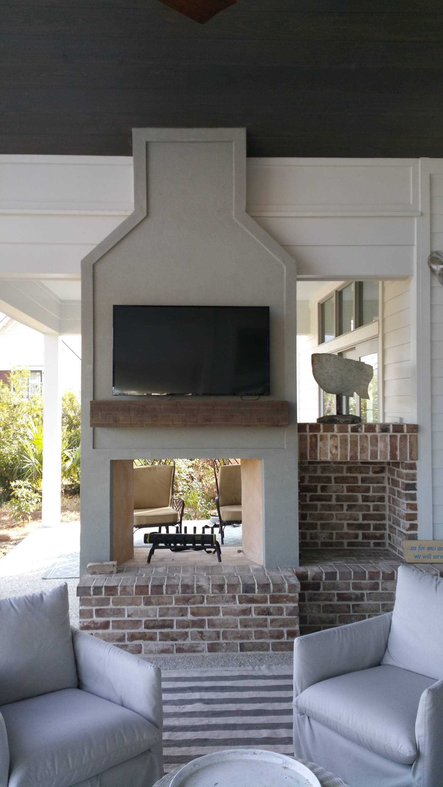 Exterior Inspiration & Projects