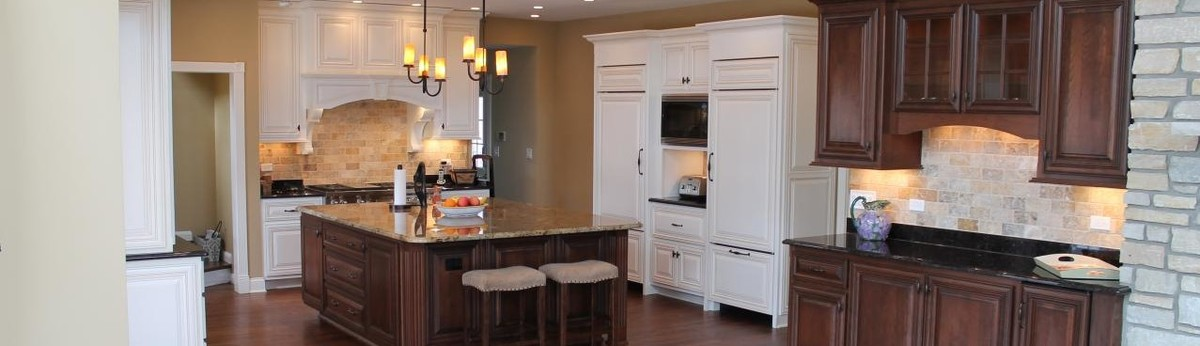 Rockland Custom Cabinets, LLC   Reedsville, WI, US 54230   Home