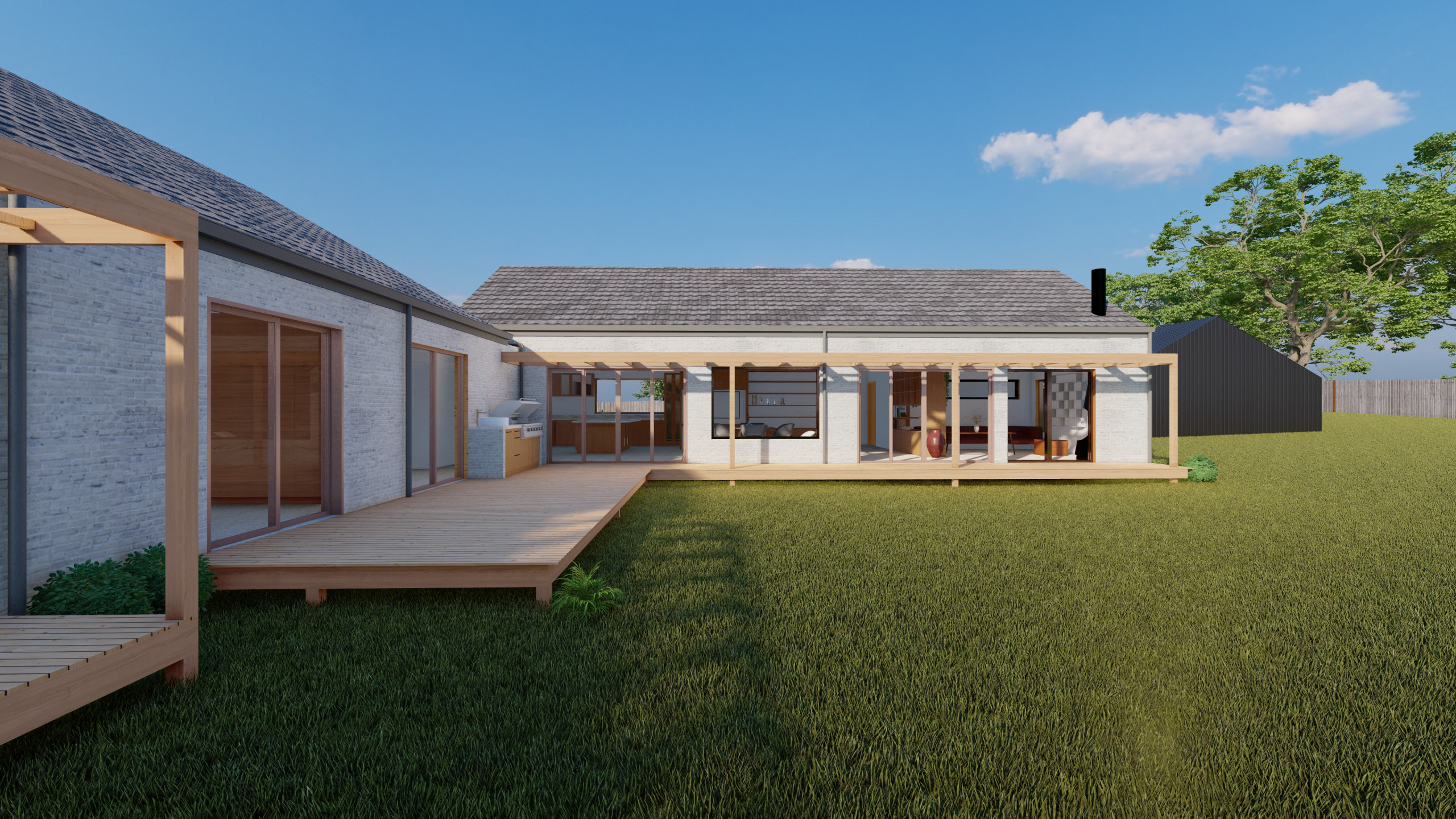 upcoming project- Moss Vale