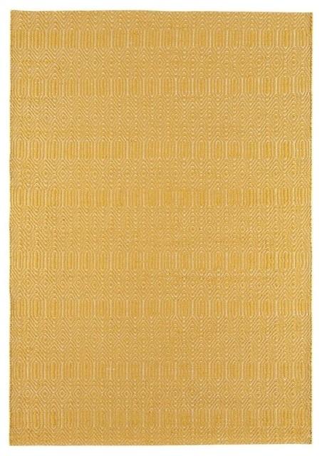 Sloan Rug, Mustard, 160x230 cm