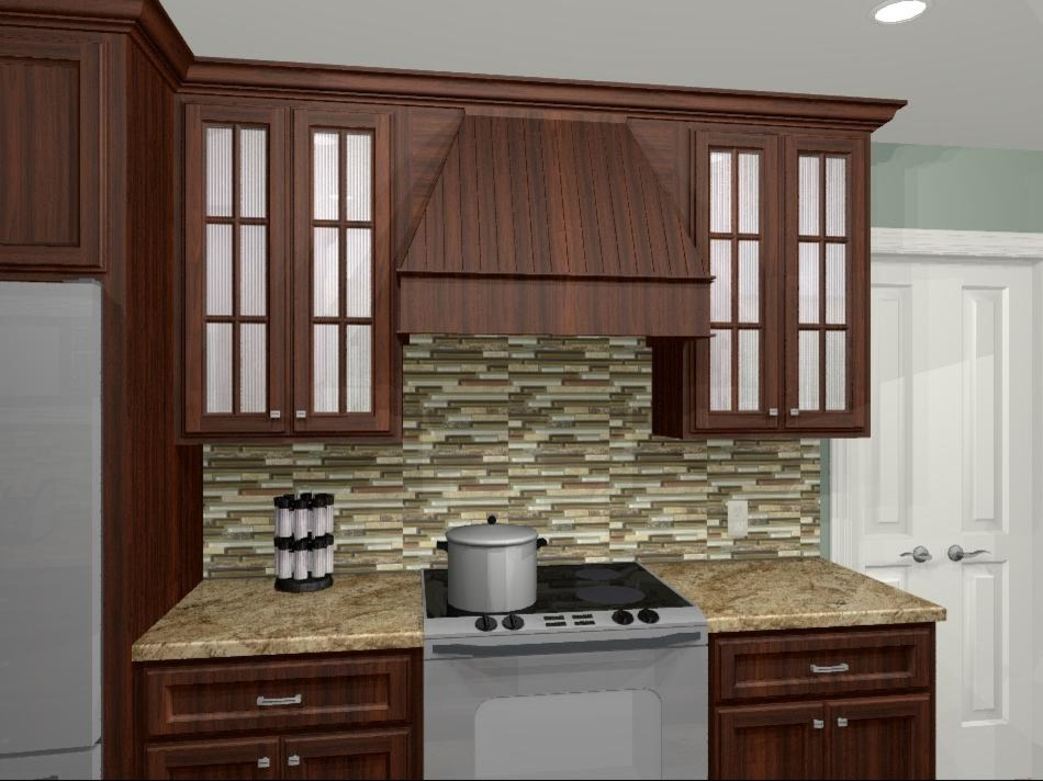 3D Design Renderings 4