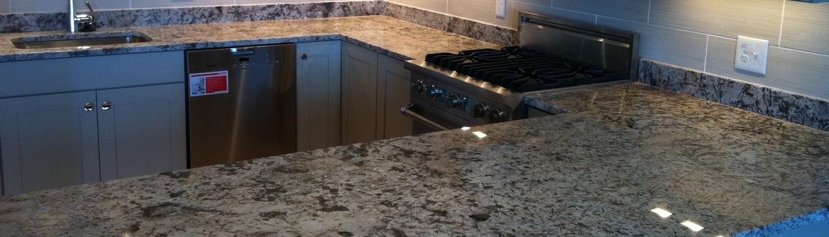 Atlas Granite Countertops Fabrication, Inc   Derry, NH, US 03038