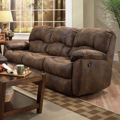 Microsuede Sofa Recliner Goodca & Microsuede Reclining Sofas | memsaheb.net islam-shia.org