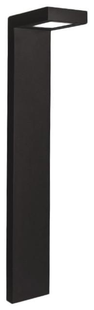 Ledge LED 12V Path-Light 3000K, Black