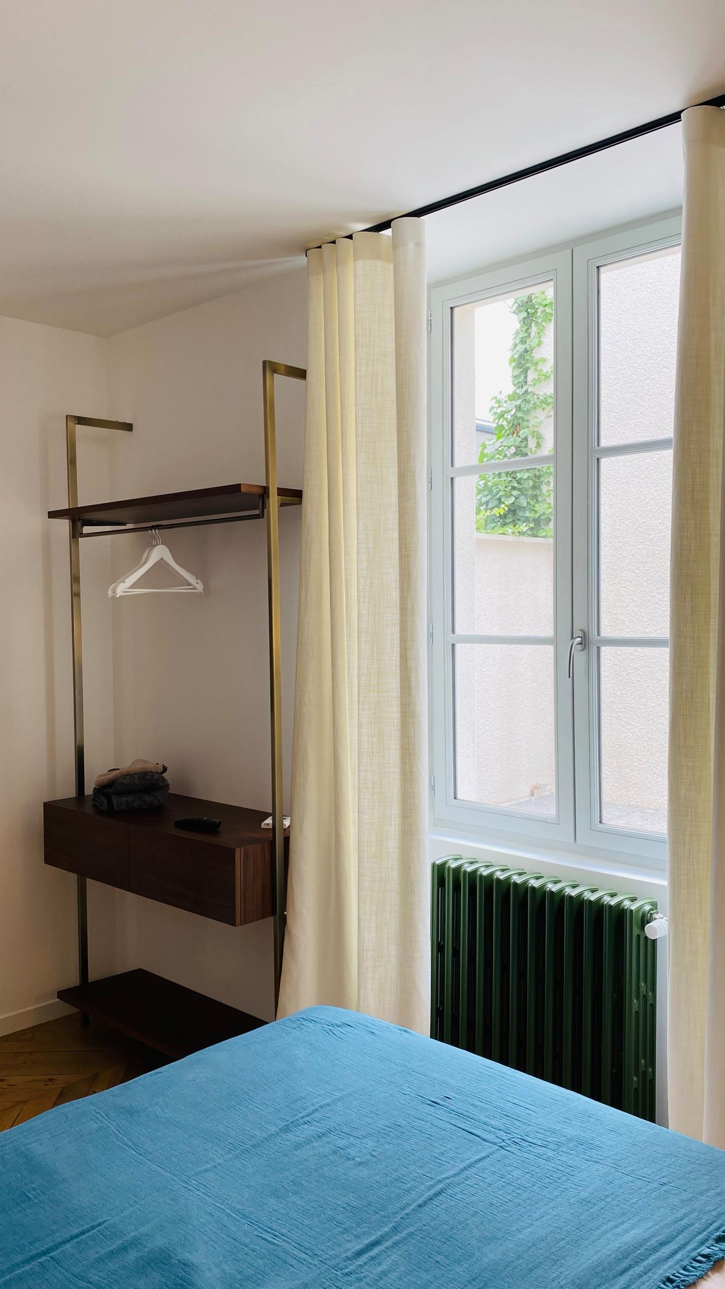 Rénovation totale d'un appartement standing
