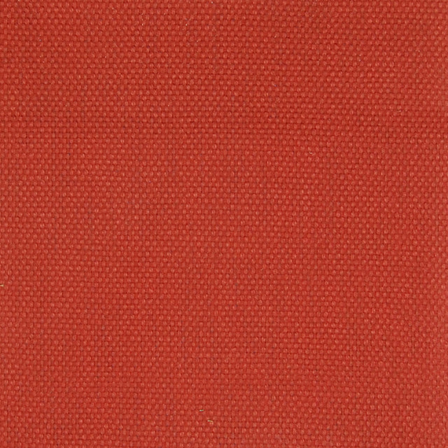 Copper Red Solid Cotton Faux Linen Made In Usa Texture Upholstery