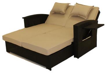 Outdoor Sleeper Sofa Sleeper Sofa Balkarp Knisa Black Thesofa