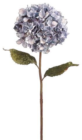 Silk plants direct glitter velvet hydrangea pack of 12 silk plants direct glitter velvet hydrangea pack of 12 blue silver mightylinksfo