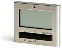 Savio Timer Contemporary Kitchen Timers By David Mellor Design