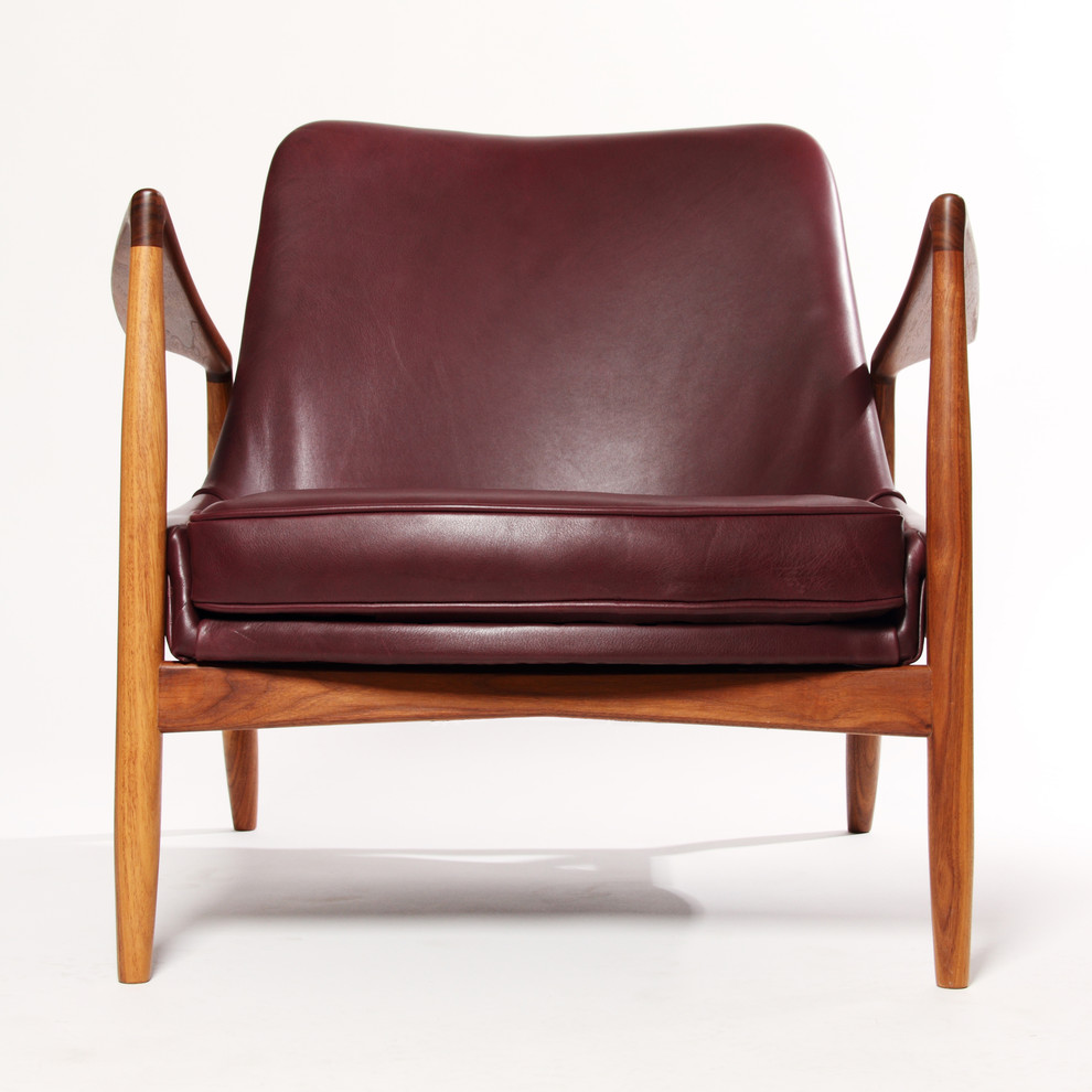 Kofod Larsen Seal Chair