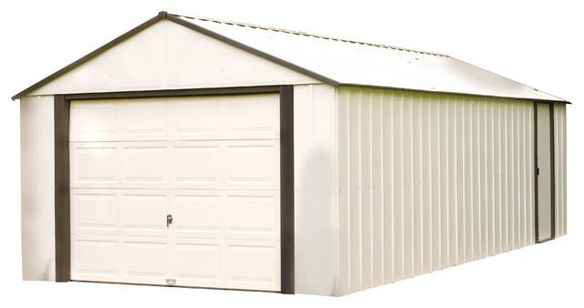 Vinyl Murryhill Storage Building, 14'x31'