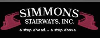 Simmons Stairways   Hollister, CA, US 95023
