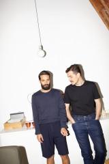 Gli Italiani Formafantasma sono i Designer dell'Anno 2021