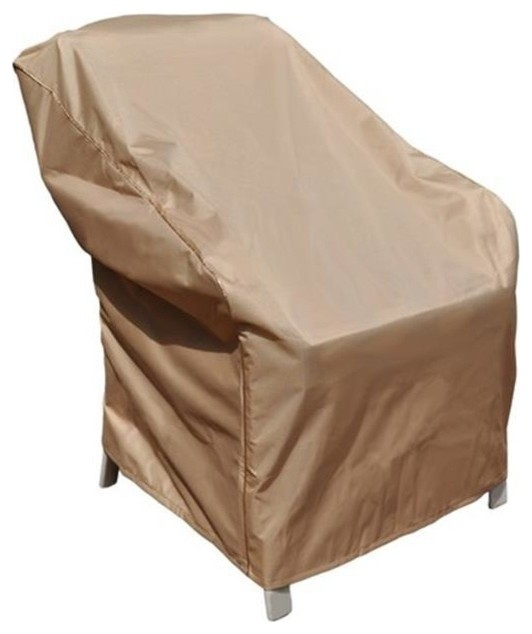 Budge 36 X36 Chelsea Medium Outdoor Chair Cover