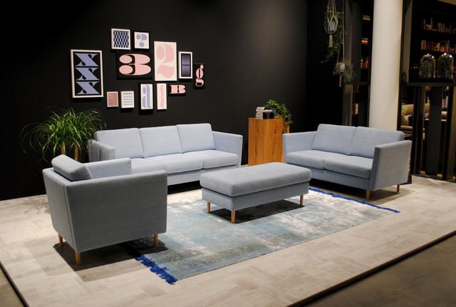Scandi-Style | Sofas, Sessel & Hocker von Candy Polstermöbel ...