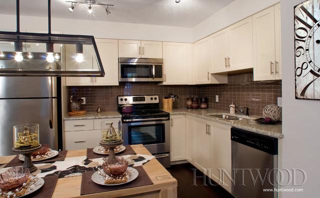 Huntwood Kitchens