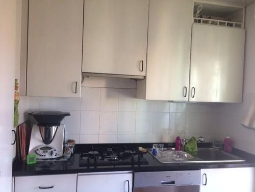 Rinnovare cucina legno massello