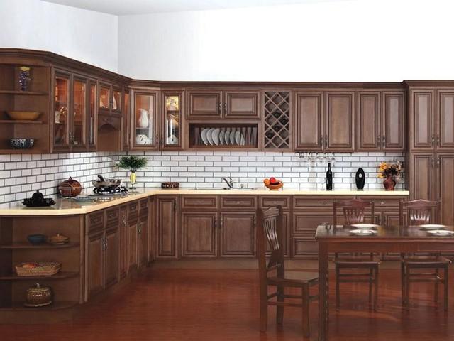 Chocolate Glaze Kitchen Cabinets Home, Glaze Kitchen Cabinets
