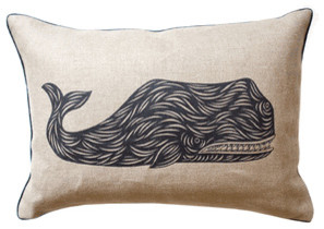 eclectic pillows by curiosityshoppeonline.com