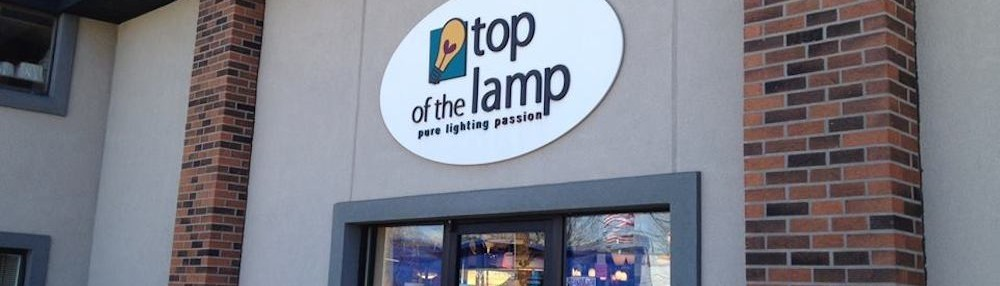 Top Of The Lamp   Ann Arbor, MI, US 48103   Contact Info