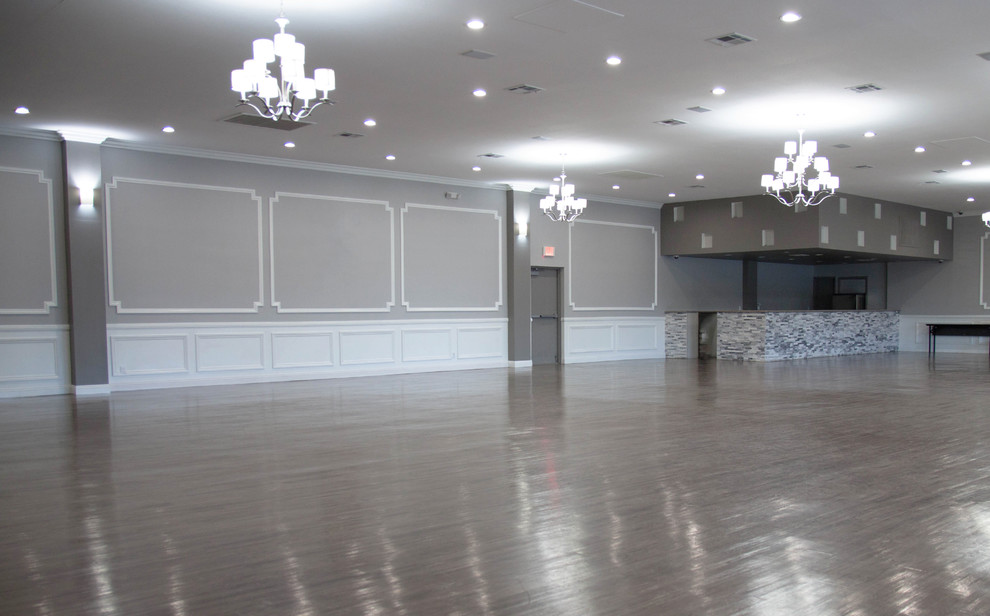 Banquet Hall Reno