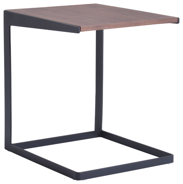 Sister End Table Contemporary Side Tables And End Tables