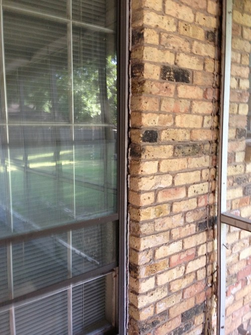 need exterior paint to compliment old chicago brick that