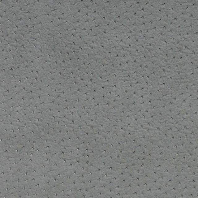 Gray Emu Ostrich Textured Faux Leather Vinyl By The Yard ...