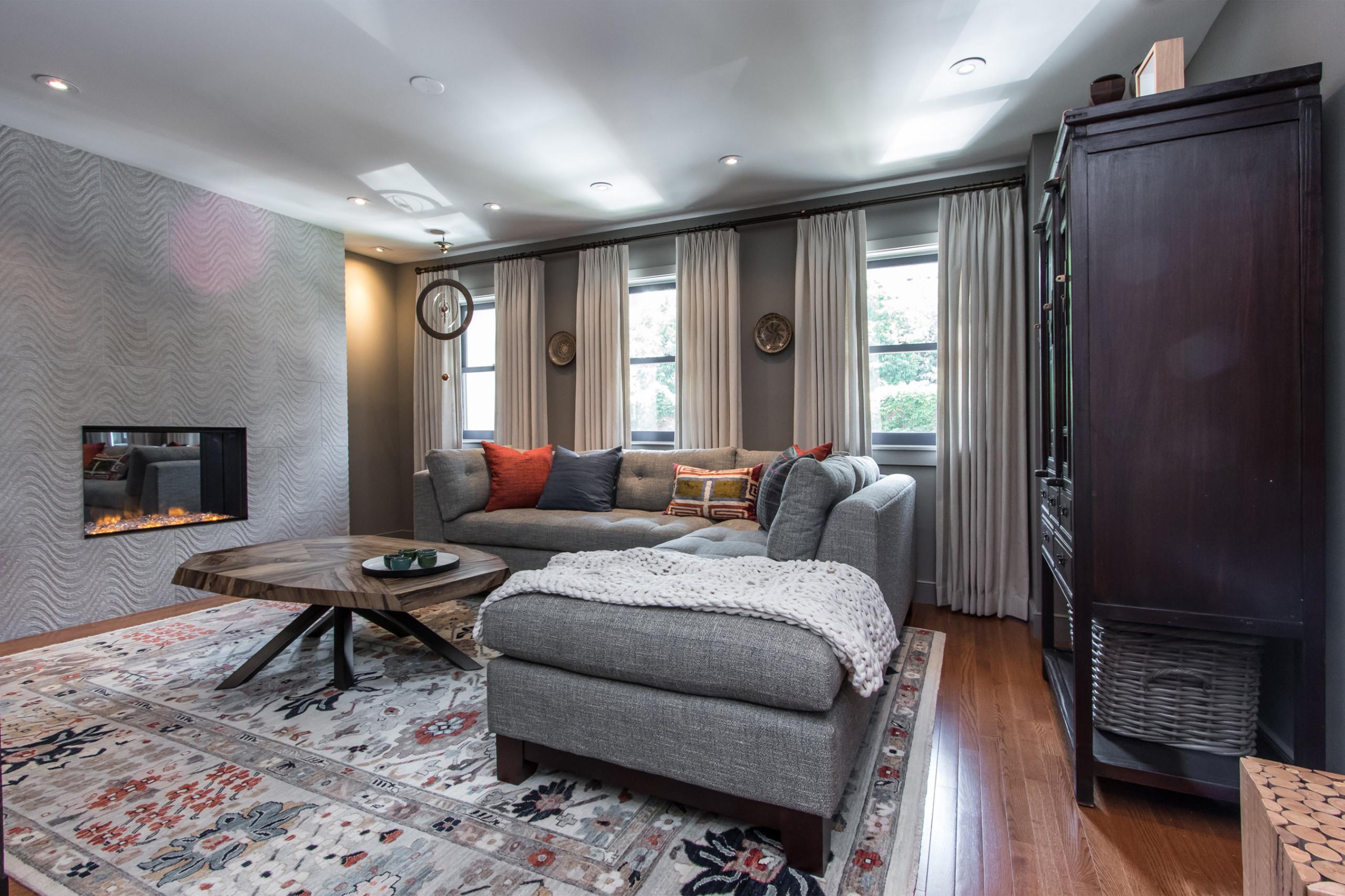 Center City, Philadelphia - Whole Home Renovation