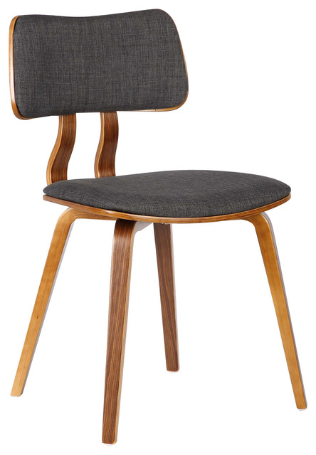 Lars Dining Chair, Charcoal