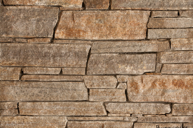 Golden Creek Ashlar Veneer