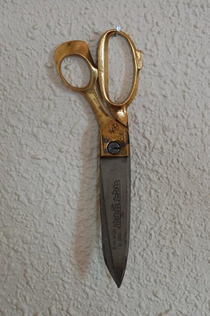Rupalee Scissors