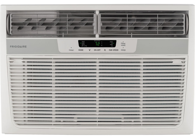 12,000 Btu 230v Compact Slide-Out Chassis Air Conditioner.