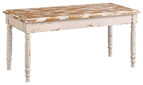 Oldsmar Cream Bench