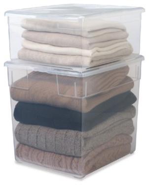 Как навести порядок в шкафу с одеждой, фото и советы