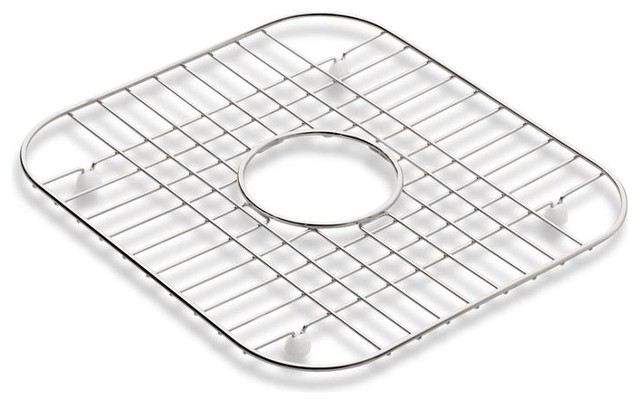 Kohler Sink Rack For Cadence And Toccata Kitchen Sinks Stainless