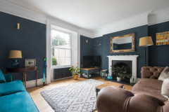 Houzz Tour: A Georgian House Tailored to Fit its Owners Perfectly