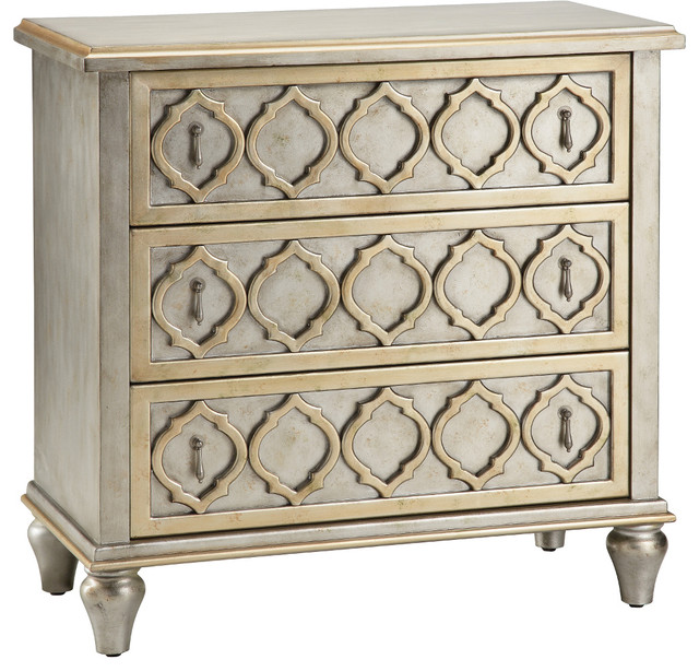 Attrayant Purnell Accent Chest