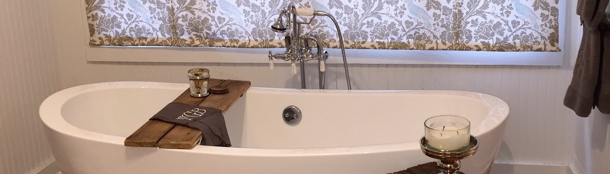 the tub connection | houzz