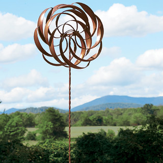 Nice How Can I Purchase Kinetic Garden Art$159.00 Monticello