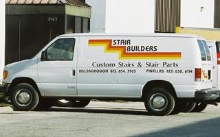 Stair Builders   Oldsmar, FL, US 34677