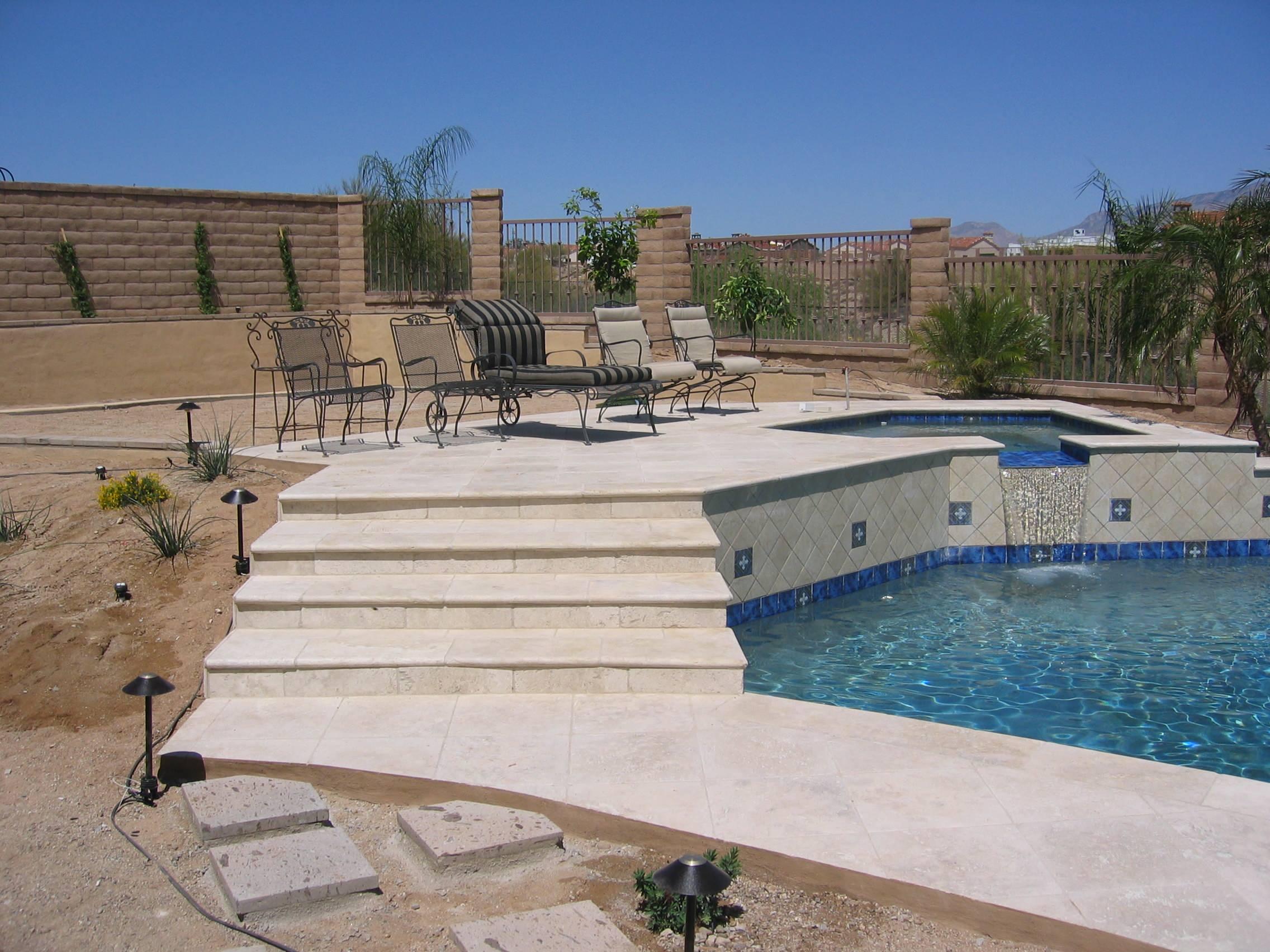 Pucsh Ridge Vista Pool
