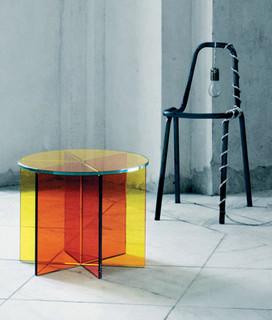 Glasitalia Xxx Table Glas Table Johanna Grawunder Stardust Modern Design Contemporary