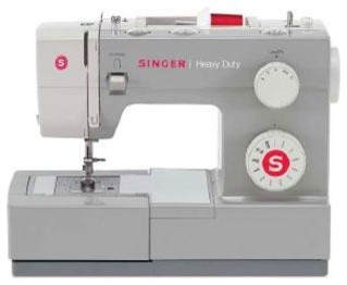 Singer Sewing Co Singer Heavy Duty 4411 - Modern - Sewing Machines - by BuilderDepot, Inc.