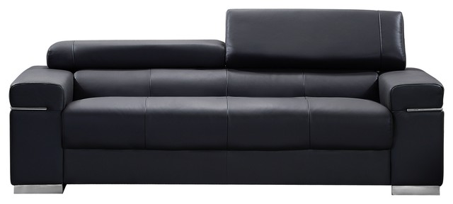 Soho Sofa, Black